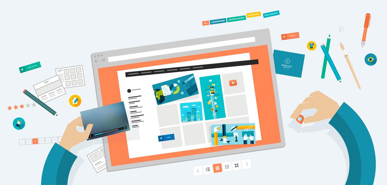 Web Design Offline