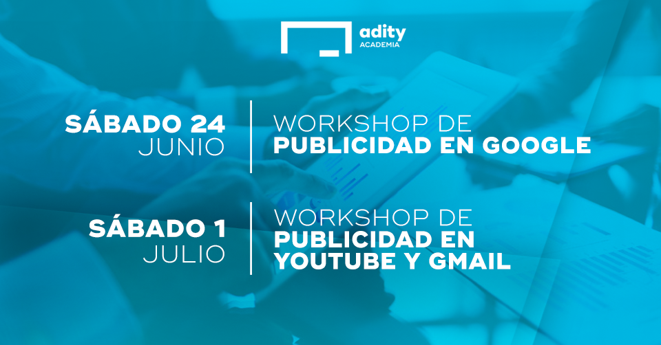 nuevos workshop