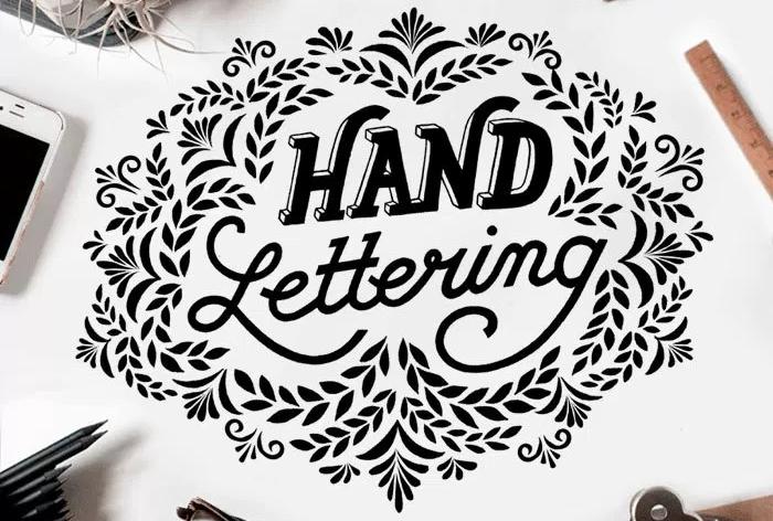Estilo Lettering