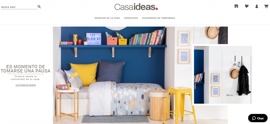 Marketing - casa ideas