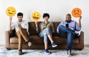 Cómo usar los emojis según la RAE
