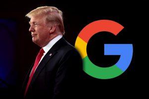 Anuncios políticos prohibidos en Google hasta el 21 de enero