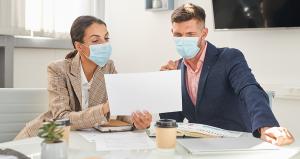 Pandemia Empresas